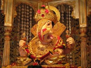 Shrimant Dagdusheth Halwai Ganapati