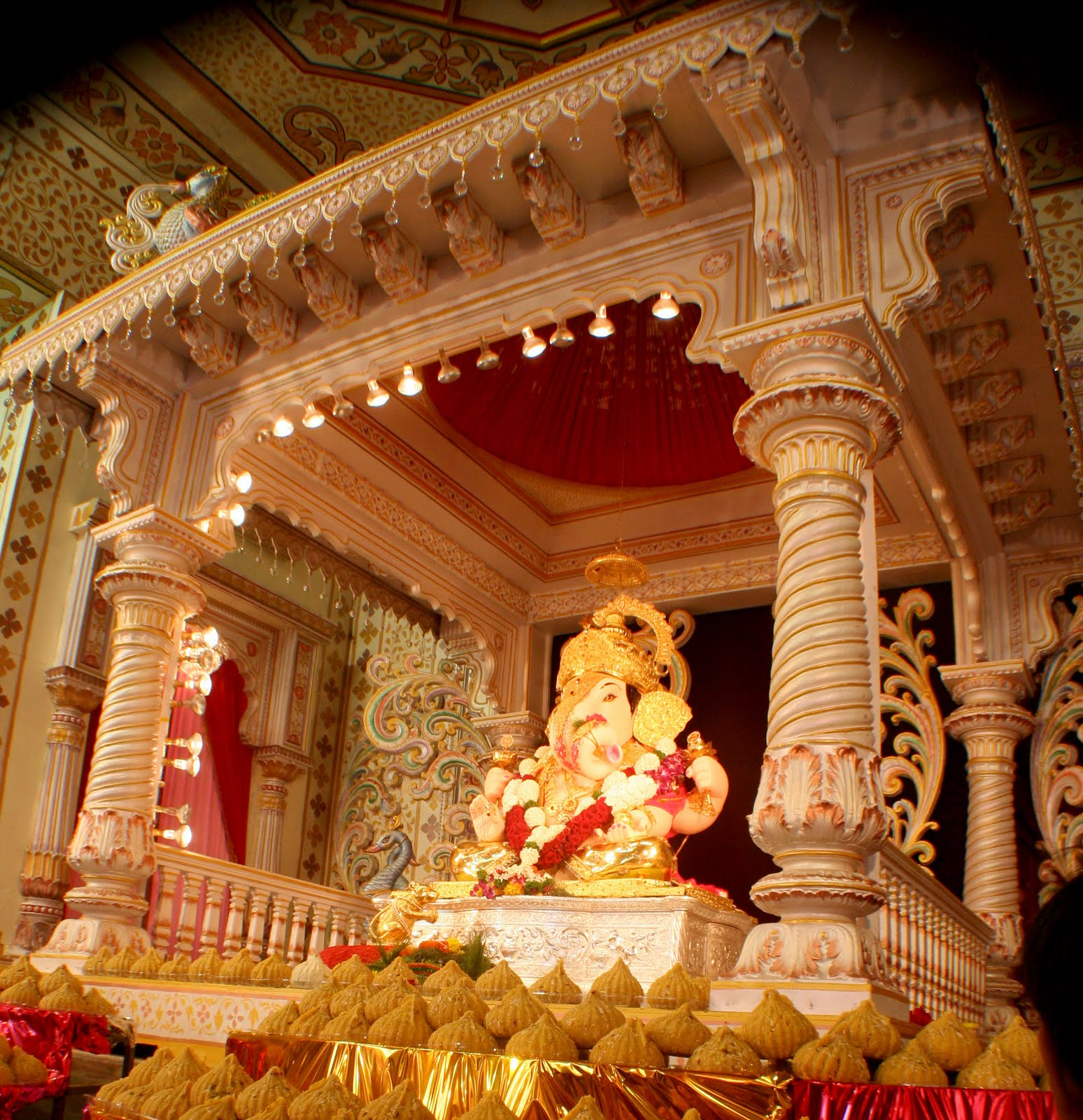 Ganesh Festival In Maharashtra My Lord Ganesha Page 13