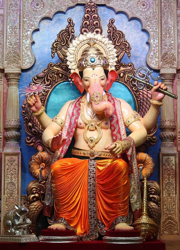 siddhivinayak ganapati wallpapers