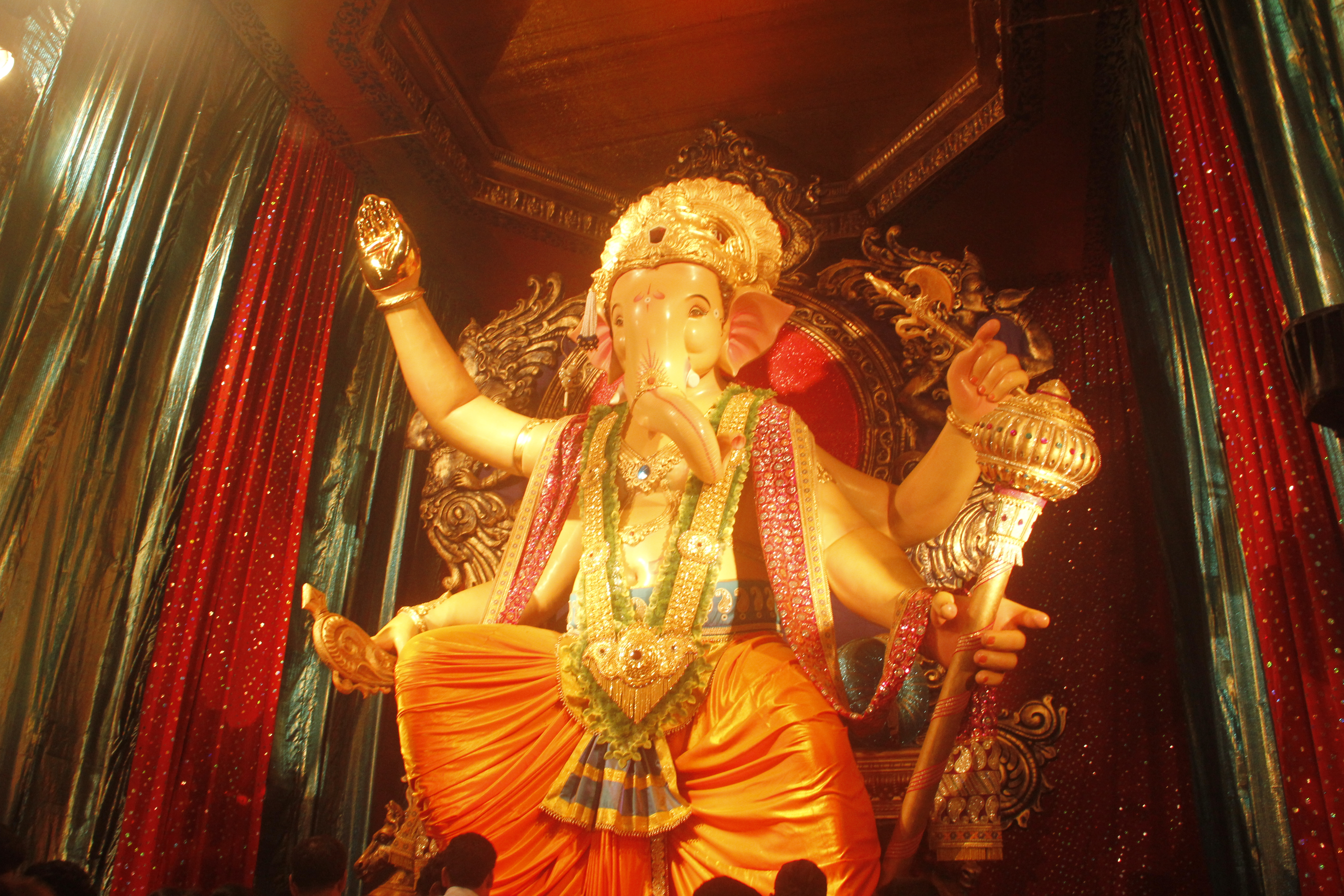 Ganesh Festival In Bengaluru My Lord Ganesha - Indias 9 coolest cultural festivals