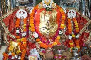 Ranthambore Ganesh temple